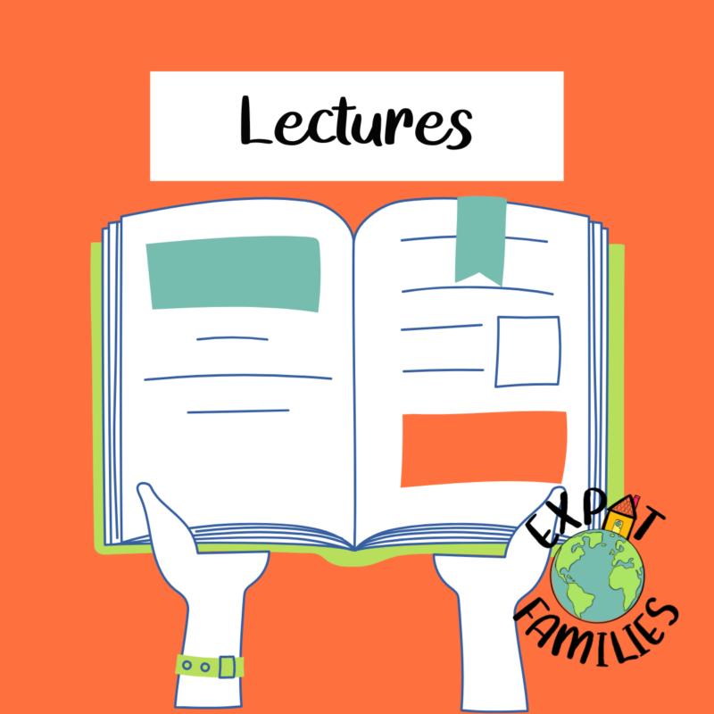 Lectures pour parents expatries